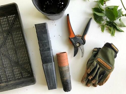 Conseils pour ranger les outils de jardinage